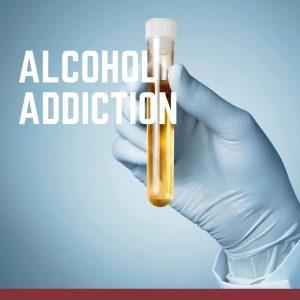 Alcohol Addiction